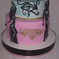 Árabian cake