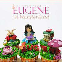 Eugene in Wonderland