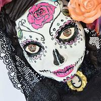 Sugar Skull Bakers: La vida dulce Day of the dead