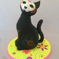 Nemesis sugar kitty