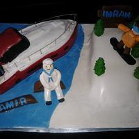 Yummy 3D Cakes by Yummy Cakes 4 U