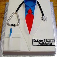 Congratulations, Dr!