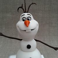 Olaf -  Frozen