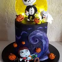 Baby Jack and Sally