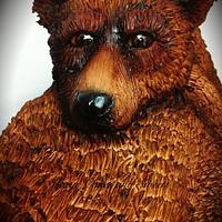Brown Bears from Switzerland