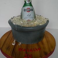Ice Bucket Asti