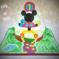 Mickey Mouse Clubhouse #2
