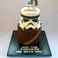 May the Fortieth Be With You