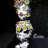 Sugar Art for Autism - Kea