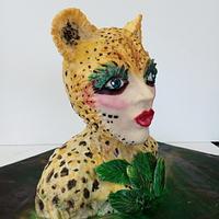 Meady Cheetahgirl