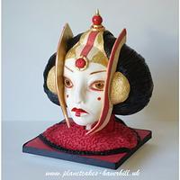 40th Anniversary Star Wars -Padame Amidala
