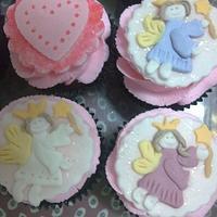 Princess Cuppies by Deema