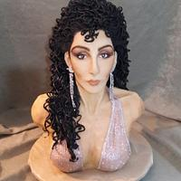 Cher by SoniaL
