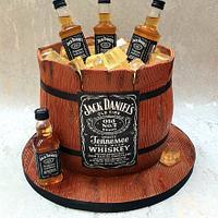 Jack Daniels bucket
