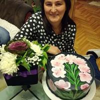 MarinaZu Cakes