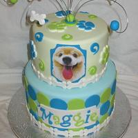 THe DOG Themed