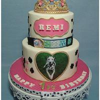 Princess Remi