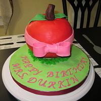 Birthday Apple