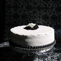 Blak & white by Wanda