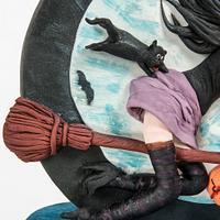 Sugar Witches by Korontini Evangelia