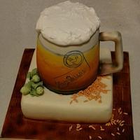 "Beer ""Zlatý Bažant"""