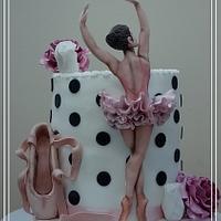 Cake for a Ballerina