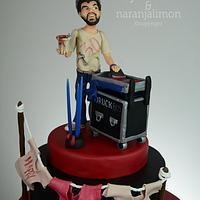 Special Birthdaycake