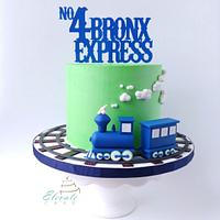 Bronx Epxress
