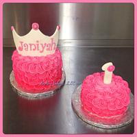 Princess Janiyah