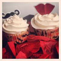 Happy (belated) Valentines!