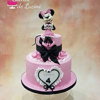 Minnie Mouce