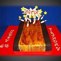 Bowling Lane Birthday