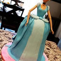 Singing Cinderella