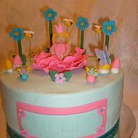 Brenda's 1st Birthday