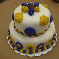 My First Cake