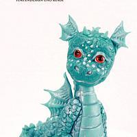 The litle dragon Gismo
