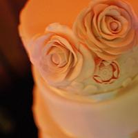 Romantic Textures by Maribel