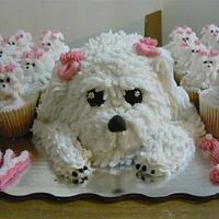 """Festejatoria Cupcakes """" KASSI"""""""