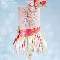 Dress Cake ....