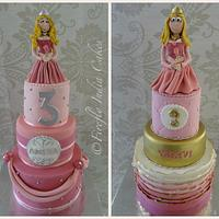 Aurora Cakes by Firefly India by Pavani Kaur