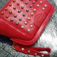 Stunning Clutch bag!