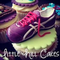 Little Hill Cakes