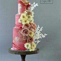 CakesDecor Theme: Wedding Cakes - part 55