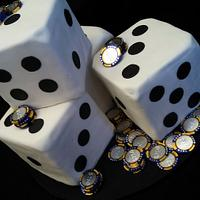 Lady Luck by Elyse Rosati