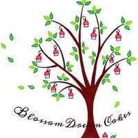 Blossom Dream Cakes - Angela Morris