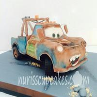 cake Mater 3D