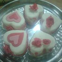 My cakes!