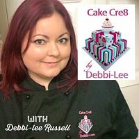 Cake Cre8 by Debbi-Lee
