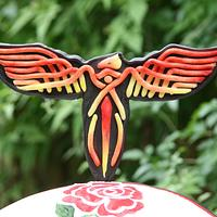 Phoenix Rugby Club Emblem