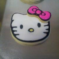 hello kitty by CC's Creative Cakes and more...